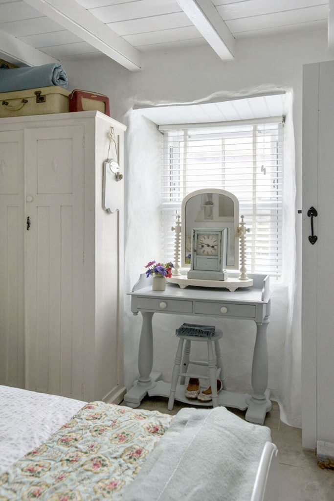 Meuble style shabby chic