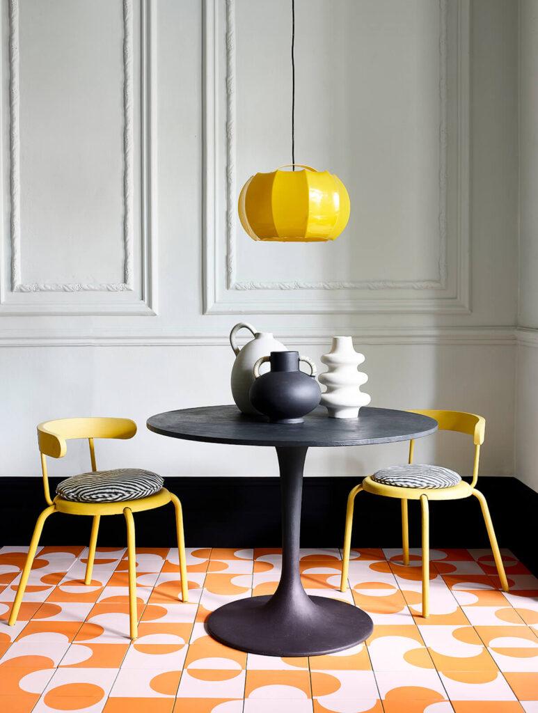 Idée peinture sur meuble