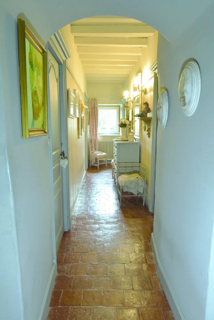 cottage anglais en bourgogne