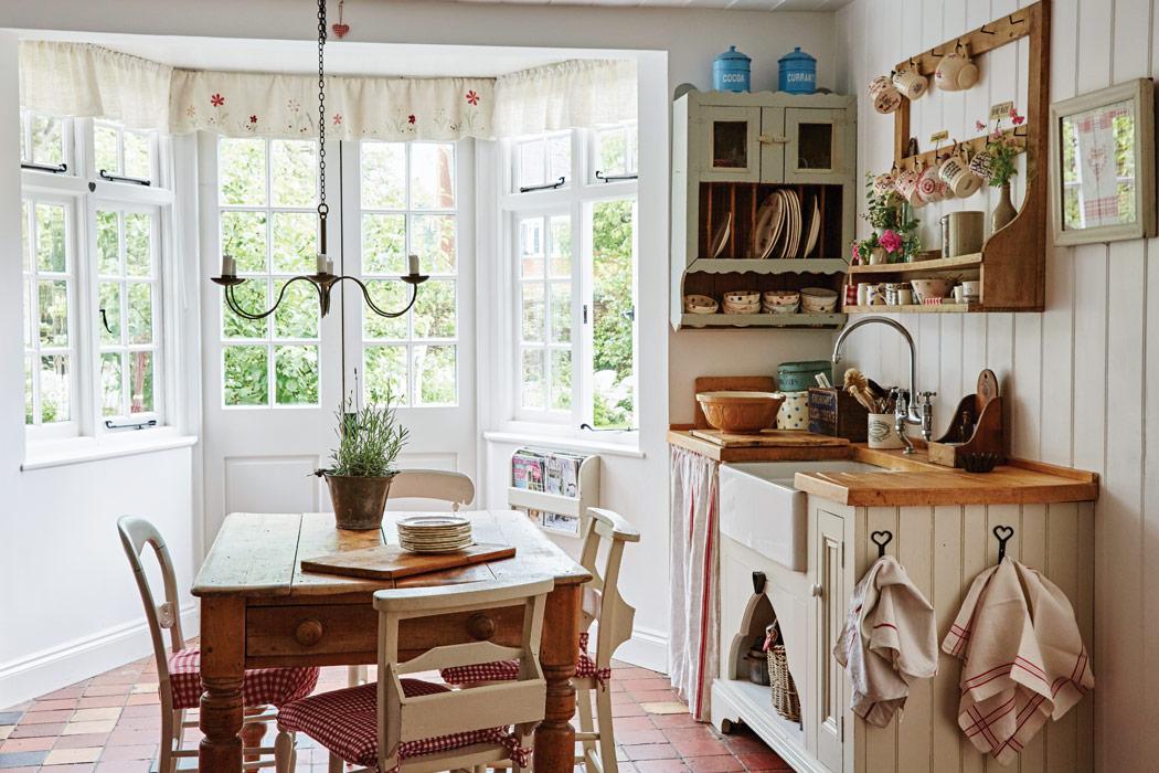 3 Maisons Au Style Cottage Anglais Qu On Adore Maisons De Campagne