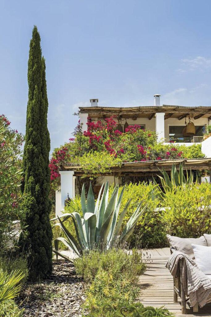 style maison méditerranéenne