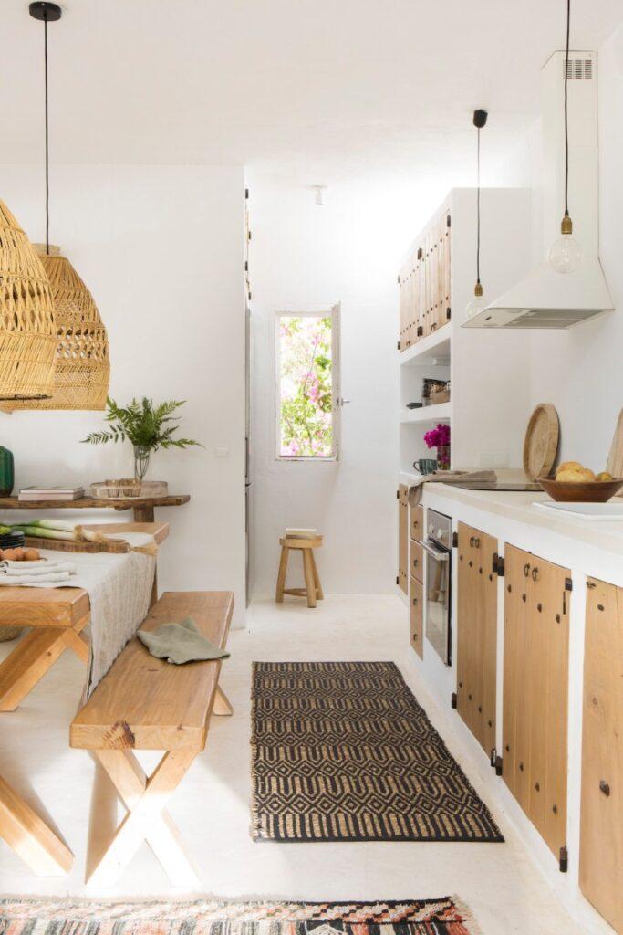 cuisine style maison méditerranéenne