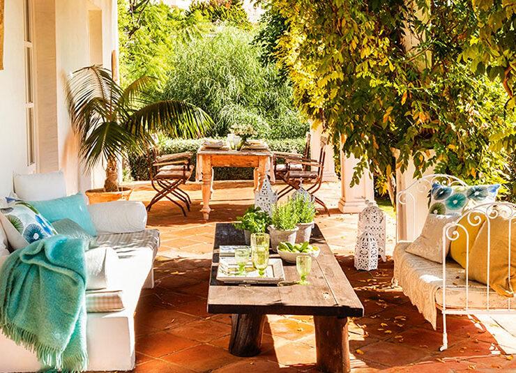 style maison provençal