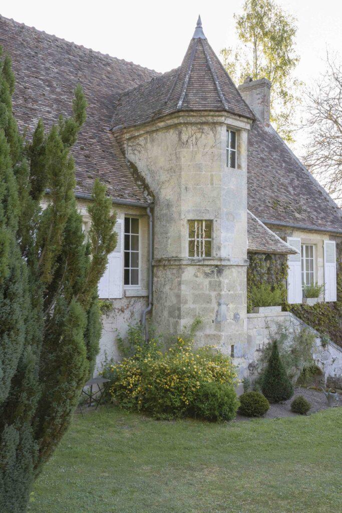 maison Déco rustique