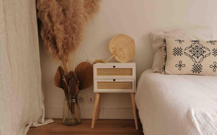 comment fabriquer un meuble en cannage ?