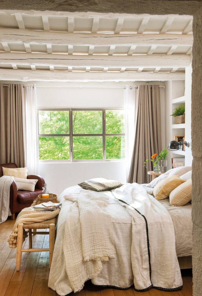 chambres inspirantes