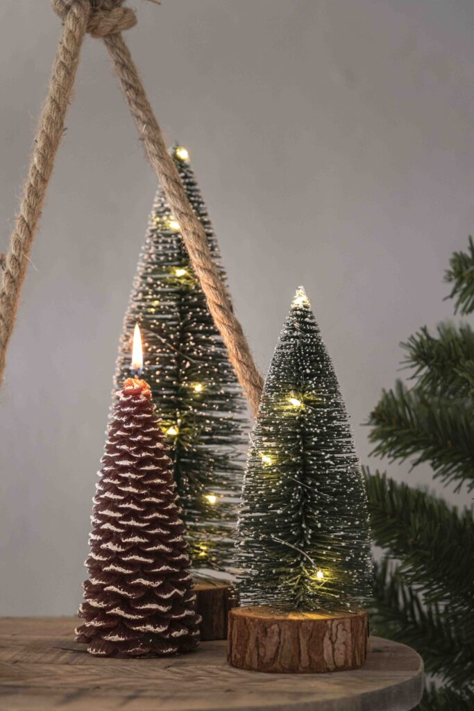 Inspirations déco de Noël !